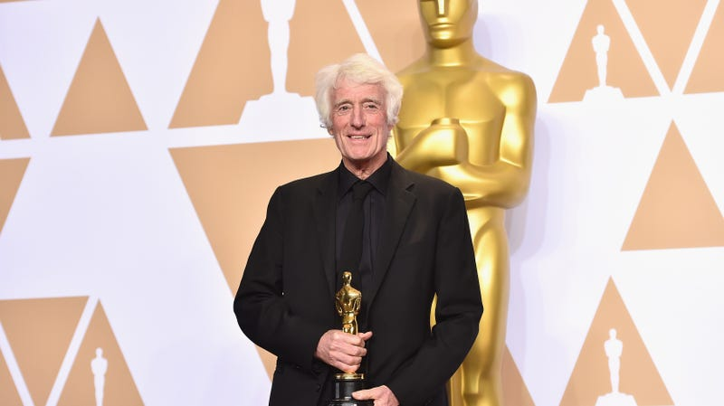Sorry Roger Deakins, you're just not a draw anymore