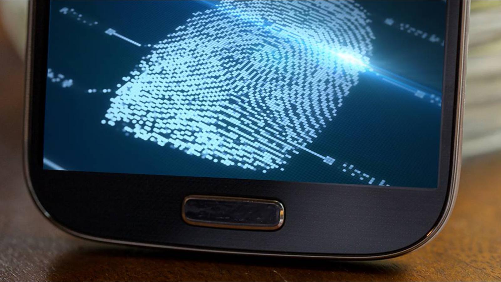 Hackean el escáner de huellas del Galaxy S5 con un sencillo método