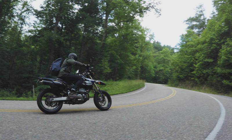 Illustration for article titled REVIEW: Why You Need To Ride The Dragon's Tail