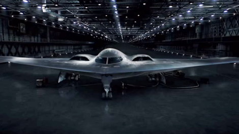 america s next stealth bomber is officially called the b 21 raider
