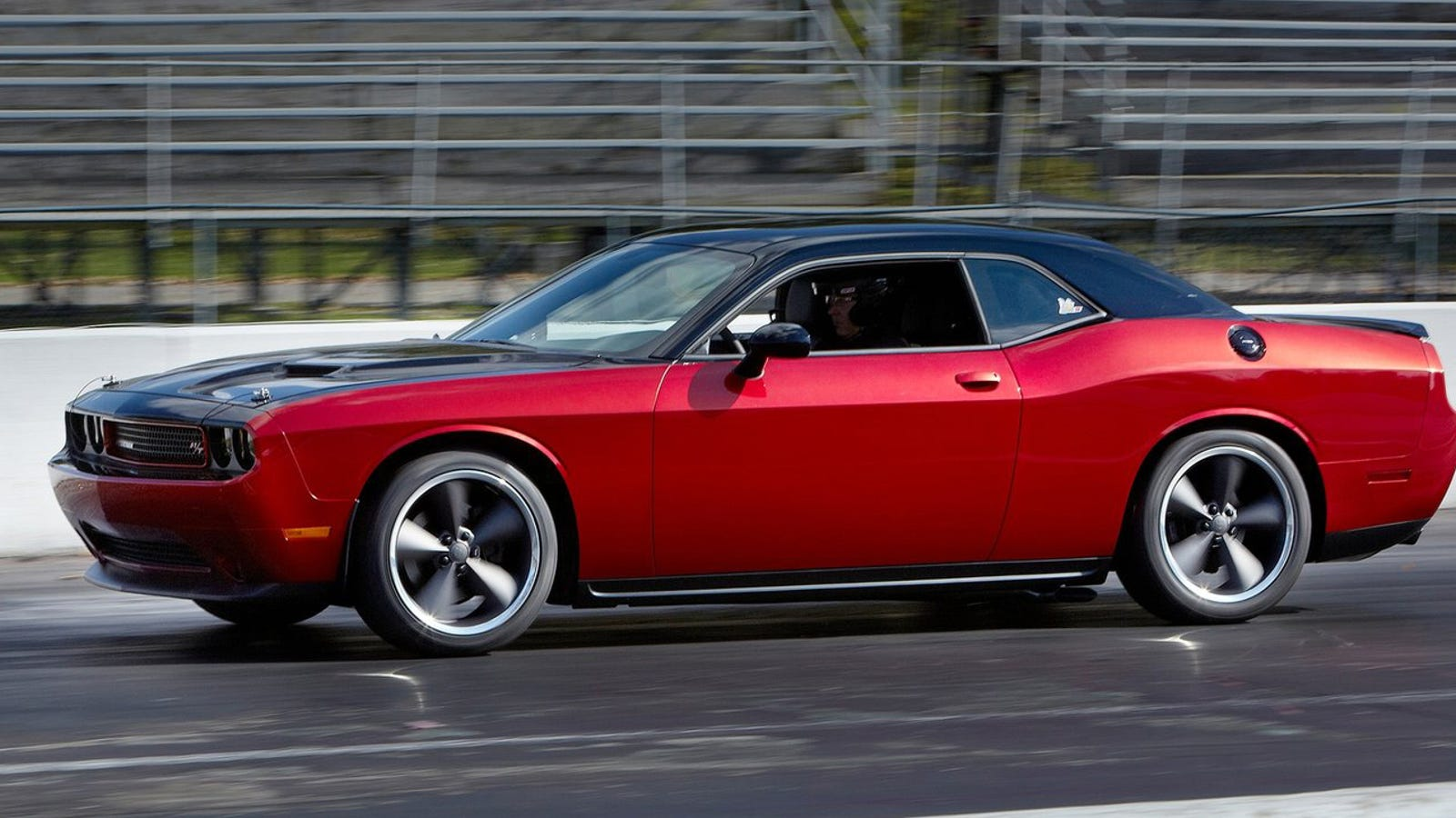 Scat Pack\' Name Leads To Crappy Legal Battle For Dodge