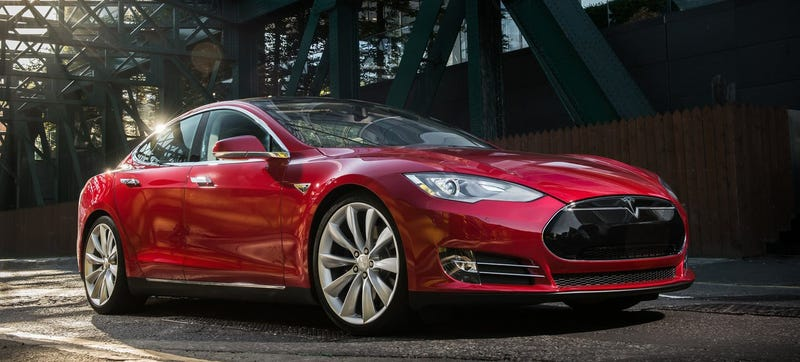Illustration for article titled Tesla Takes Away 'Autopilot' Term From Its Chinese Website After Crash