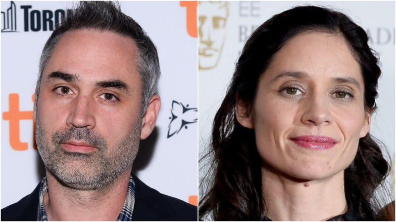 Illustration for article titled Annihilation's Alex Garland to keep it in the family for his next project