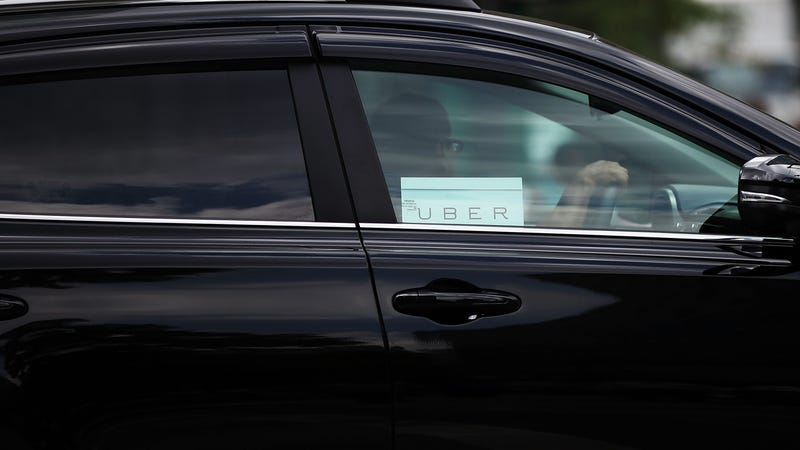 Uber used secret program to evade law enforcement