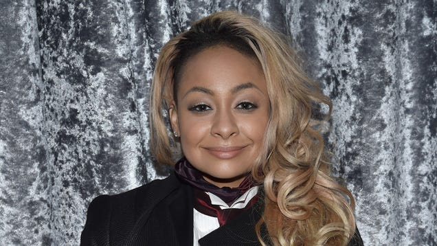 The View Denies That They're Getting Rid of Raven-Symoné, But the Rumors Are Circulating Anyway