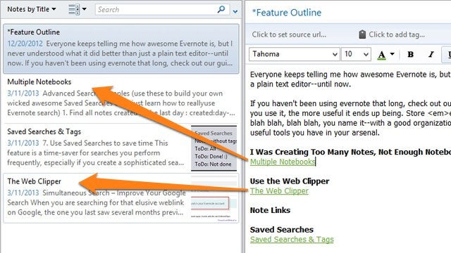 I've Been Using Evernote All Wrong  Here's Why It's Actually Amazing