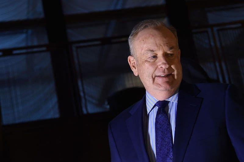 Bill O'Reilly (Ilya S. Savenok/Getty Images)