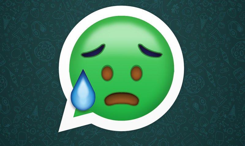 Ahora se pueden borrar mensajes en WhatsApp — Oficial