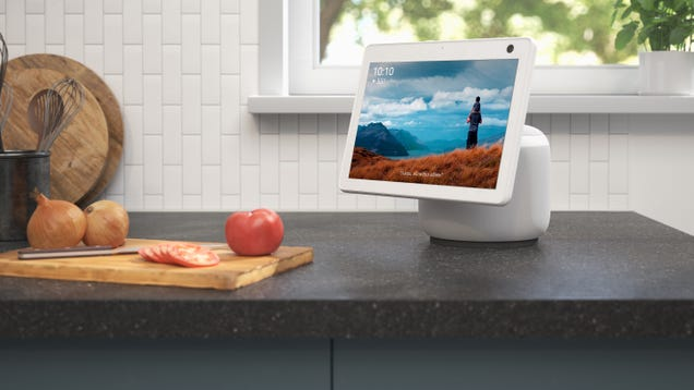 Amazon s New Echo Show Will Soon Support Netflix, But What About Other Streaming Services?