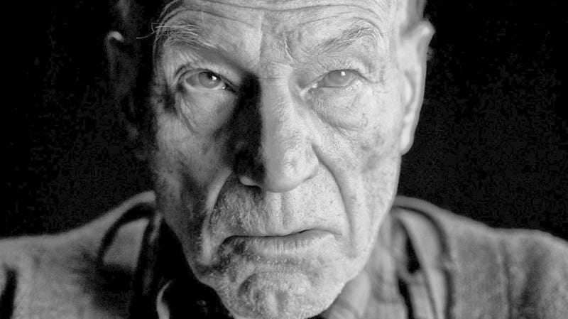 Illustration for article titled Patrick Stewart Is Retiring From X-Men