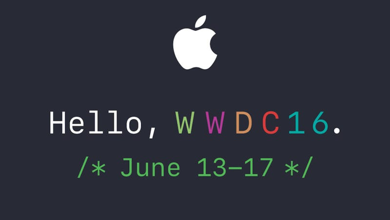 Illustration for article titled 5 Things Apple Tried to Destroy at WWDC 2016