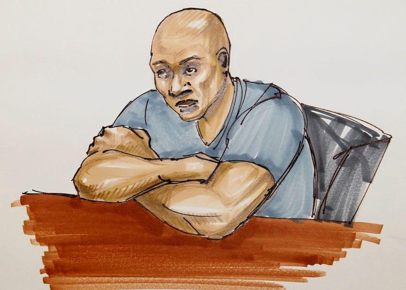 Illustration for article titled Does Former NFLer Sam Hurd Deserve Life Without Parole For Coke Bust?