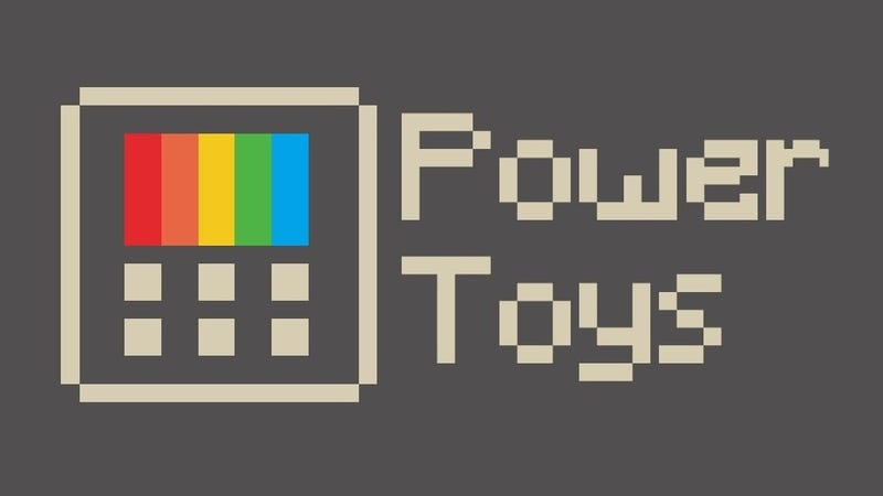 Manage Your Messy Desktop With Windows 10's New PowerToys