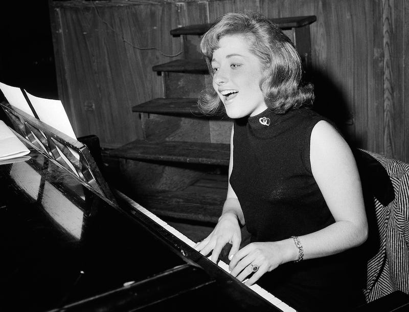 Illustration for article titled Rest In Party, Lesley Gore (1946-2015)