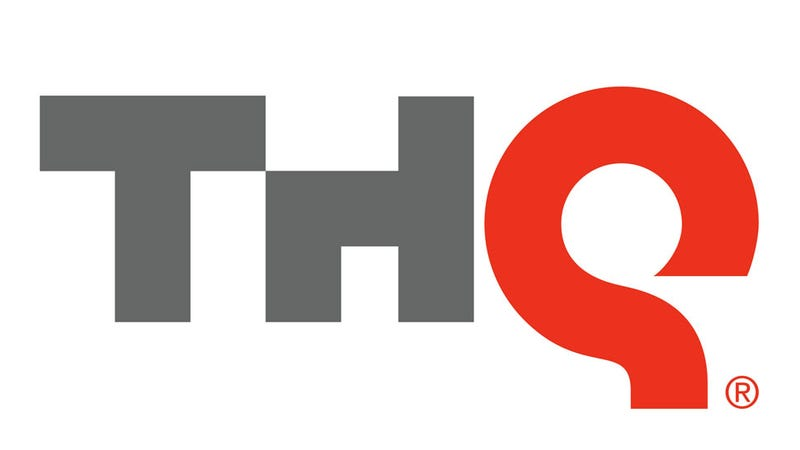 Illustration for article titled THQ's New Look - Love It Or Loathe It?