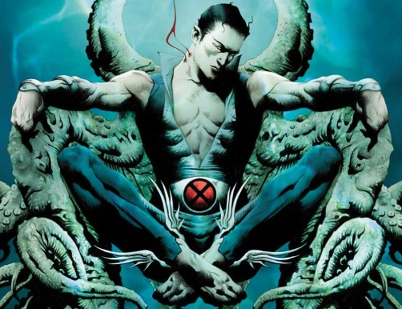 Illustration for article titled ​In Defense of Namor the Sub-Mariner