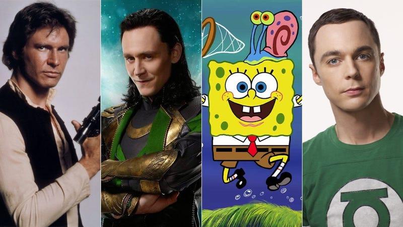 El trilobite Han solo y otros 21 nombres científicos que homenajean al cine y la televisión