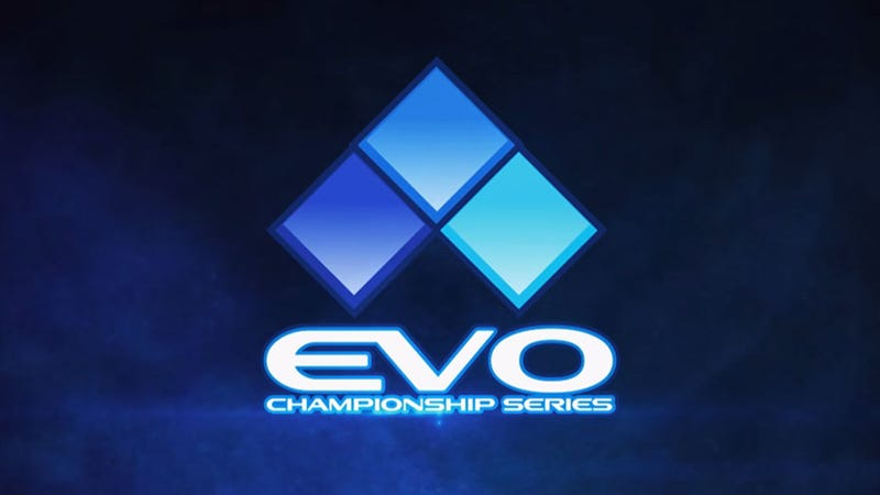 Illustration for article titled EVO 2018 - Everything You Need Right Here