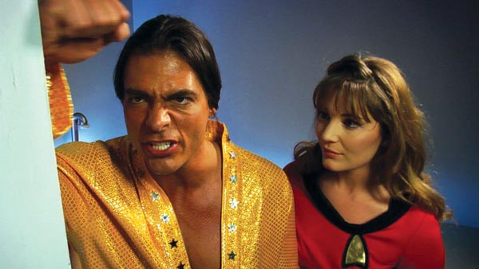 bol.com | This AinT Star Trek 2 Xxx (Dvd), Evan Stone | Dvds