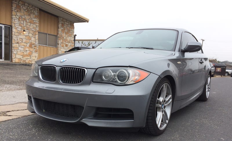 Why A Used Bmw 135i Is The Best Bimmer You Can Get Under