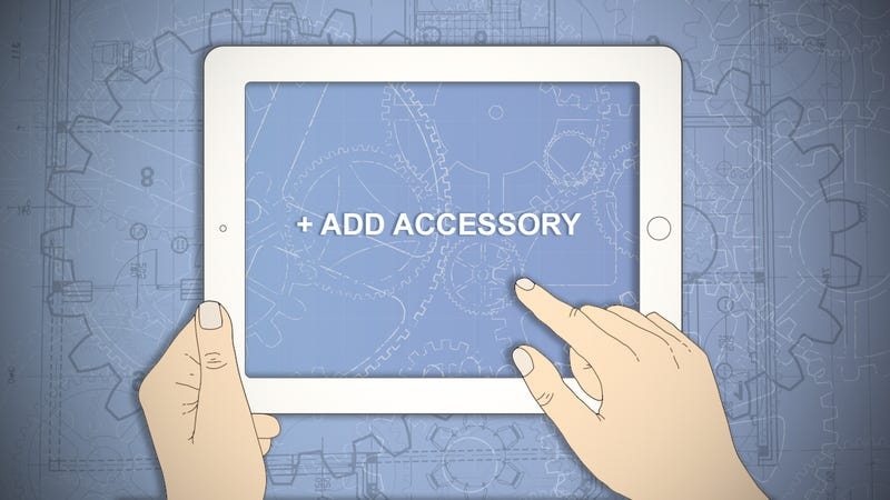 Illustration for article titled The Best Useful Tablet Accessories