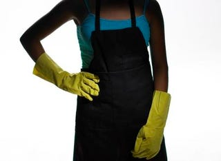 Illustration for article titled Black Maid Ablene Cooper Sues 'The Help' Author for Embarrassing Portrayal