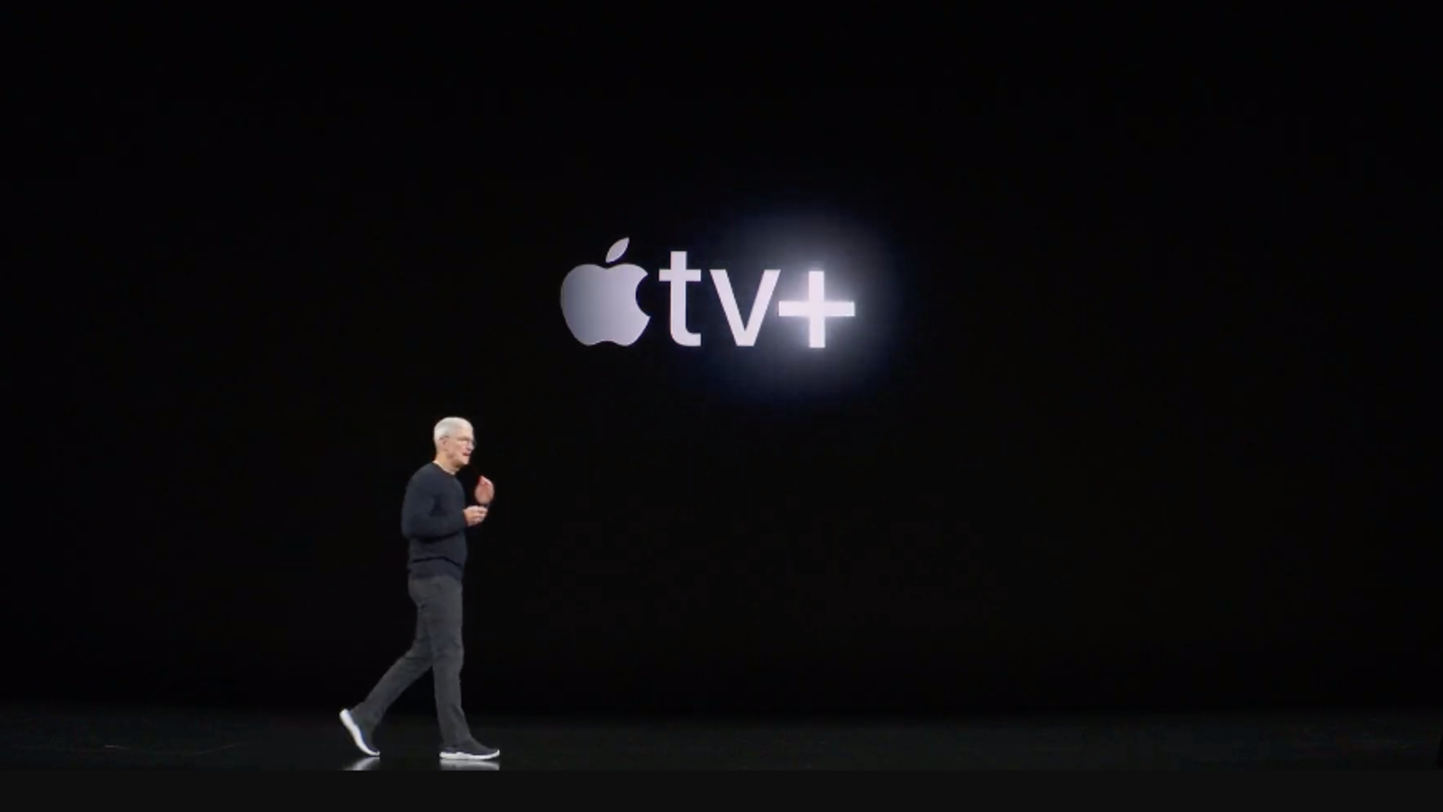 Apple Announces the Price and Date for Its Apple TV+ Streaming Service