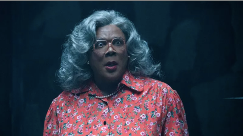 Illustration for article titled Tyler Perry says it's time to kill Madea