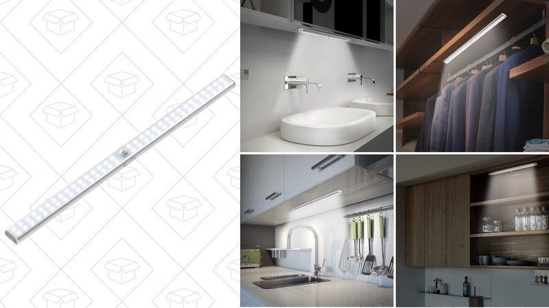 OxyLED T-02U Plus | $22 | Amazon | Promo code 3TJVKZC5