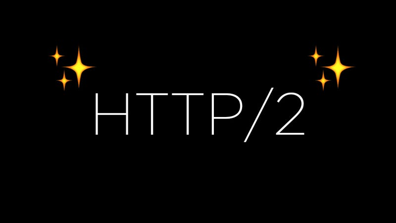Illustration for article titled What Is HTTP/2?