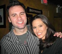 Newscaster alycia lane dating 3