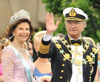"Illustration for article titled King Of Sweden's ""Sex Romps"" Will Sear Your Brain"