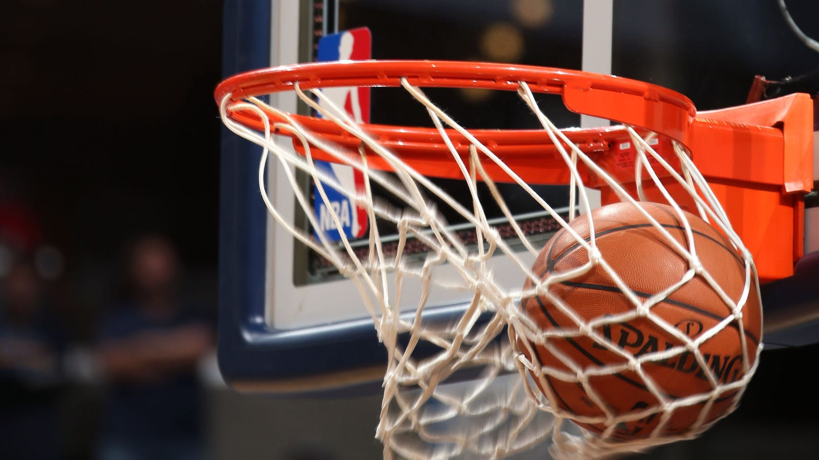 Best Part Is Going Through Hoop, Reports Basketball