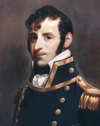 Illustration for article titled HistorySpin: Stephen Decatur, American Bad Ass - Part 1