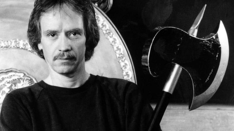 Illustration for article titled John Carpenter's Secret to Making Terrifying Soundtracks