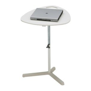 About The Dave Laptop Table From Ikea A Small Sturdy And Inexpensive Solution For Taking Your Away Desk Into Living Room