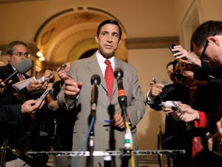 Rep. Darrell Issa (Chip Somodevilla/Getty Images)