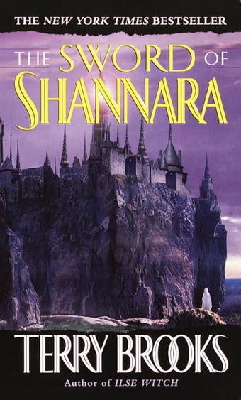 Illustration for article titled Terry Brooks Slated For Three New Shannara Novels