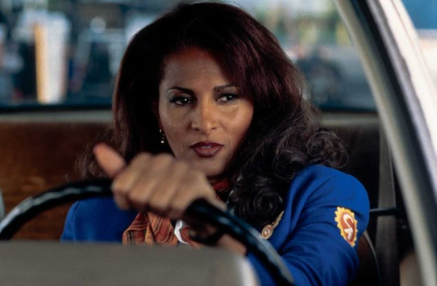 Pet Sematary Prequel Adds Actress Pam Grier to the Cast