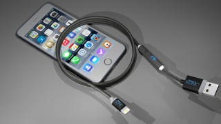 Illustration for article titled This Cable Charges Your Phone Faster - Sort Of