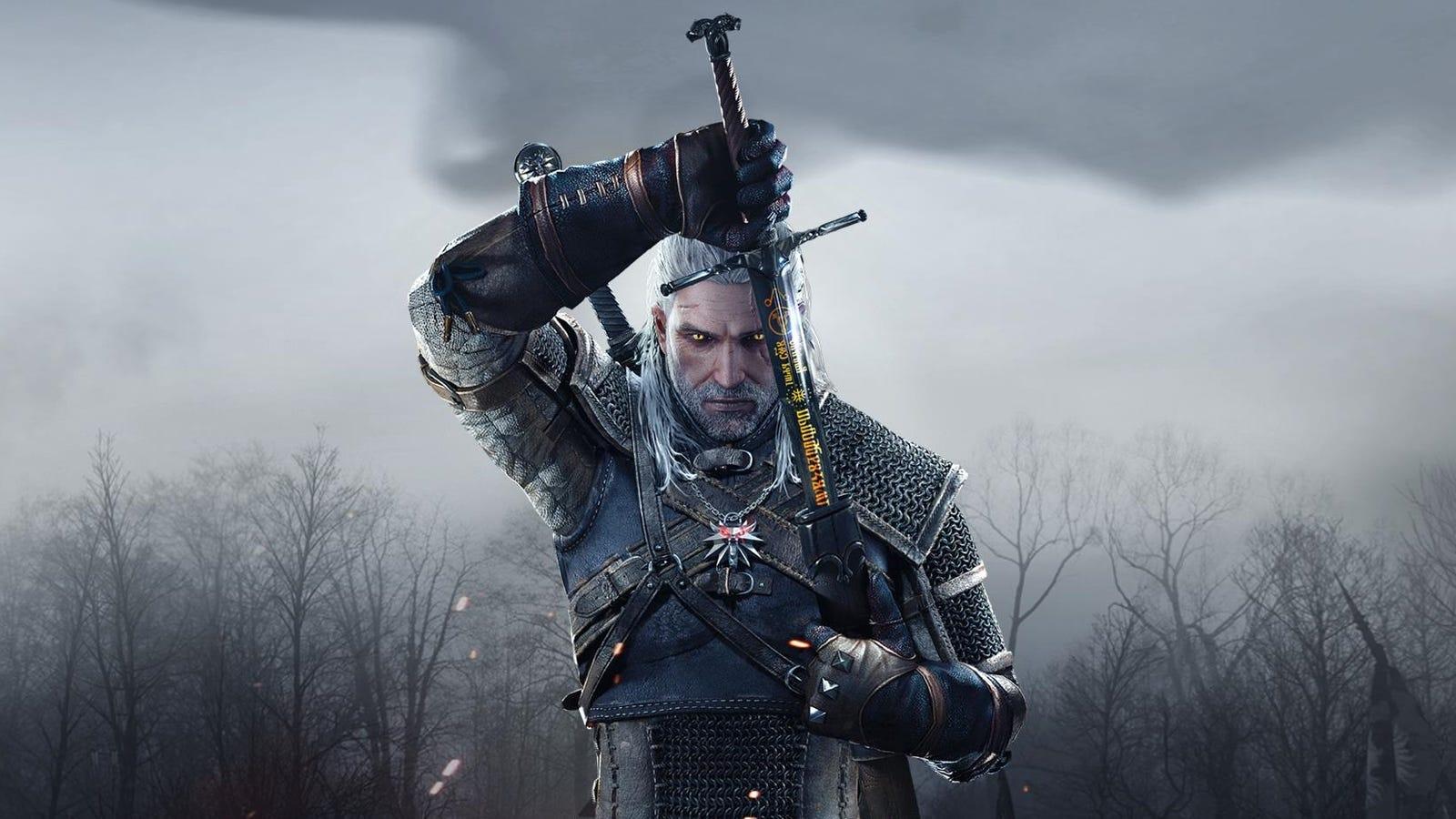 La versión final de The Witcher 3 no trae los gráficos que prometía