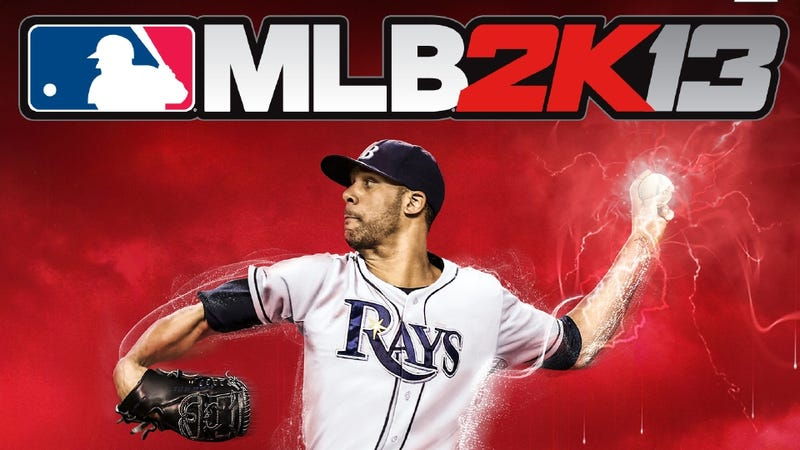 Illustration for article titled There Will Be Baseball on the Xbox 360; Major League Baseball 2K13 Returns