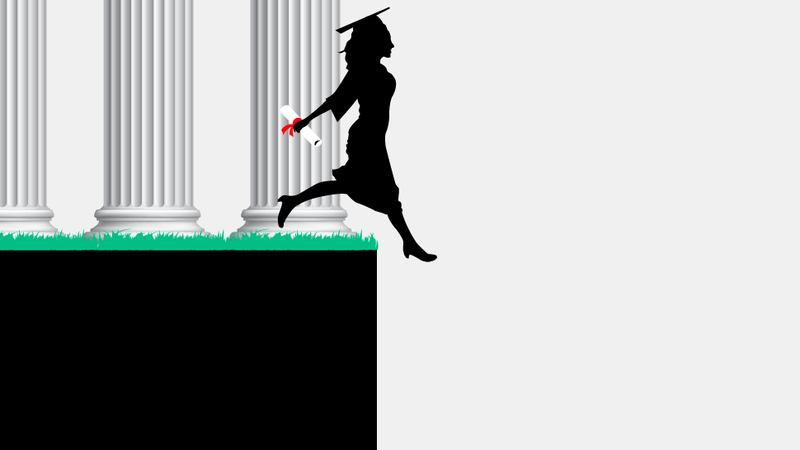 Illustration for article titled Practical College Courses That Don't Exist But Really Should