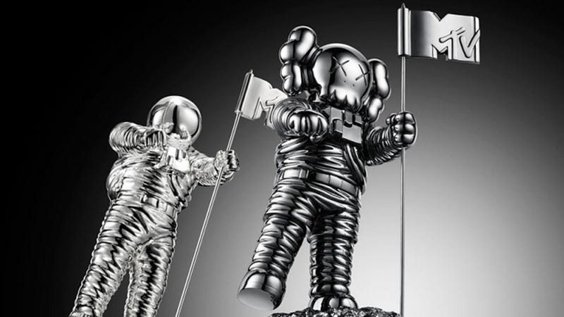 Illustration for article titled VMA Nominations Announced for Videos We've Never Seen Played on MTV