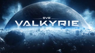 Illustration for article titled EVE Valkyrie Is The Closest We May Ever Get To Real Space Dogfighting