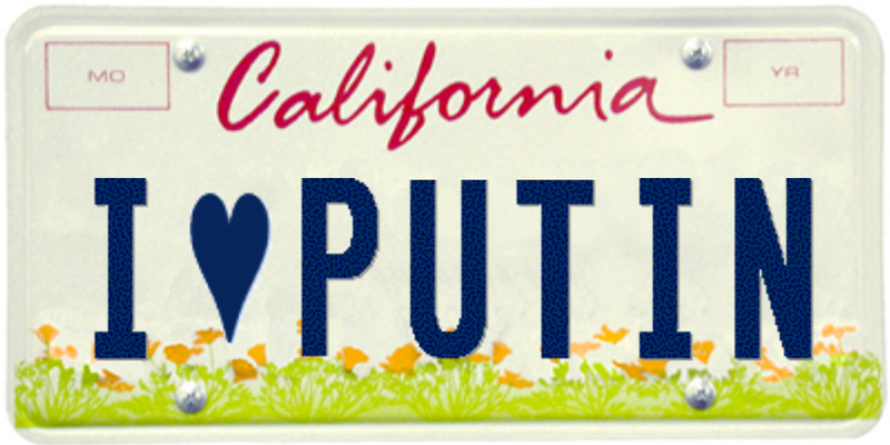 Illustration for article titled Inaugural Custom Plate