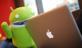 Illustration for article titled Remains of the Day: Android Outsells the iPhone Edition