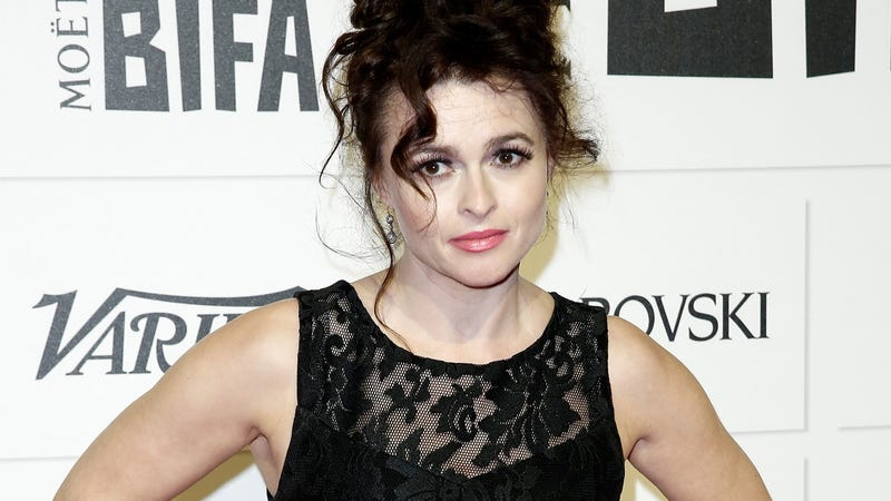Illustration for article titled Helena Bonham Carter Says Harvey Weinstein Could Be 'Revolting' On Set
