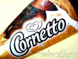 Illustration for article titled Cornetto: The Night Stalker?