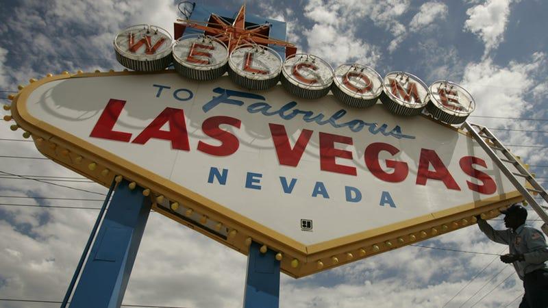 Illustration for article titled The 'Elite' Girls of Vegas